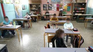 Κορωνοϊός - Άνοιγμα σχολείων: Επιστρέφουν οι μαθητές στα θρανία στις 11 Ιανουαρίου