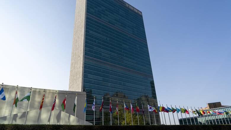 Η Τουρκία η μόνη χώρα που καταψήφισε την έκθεση για τους Ωκεανούς και το Δίκαιο της Θάλασσας