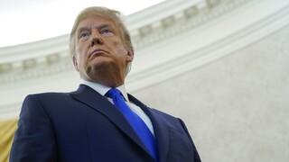 ΗΠΑ: Ο Τραμπ υπόσχεται «ομαλή» μεταβίβαση της εξουσίας - Καλεί για «συμφιλίωση»