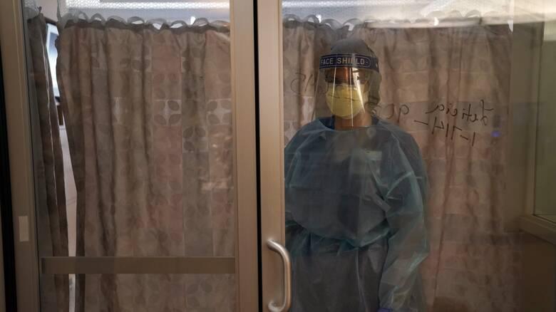 Κορωνοϊός: Τραγικό ρεκόρ 3.999 θανάτων στις ΗΠΑ – Επιστρατεύονται ρυμουλκά ψυγεία ως νεκροθάλαμοι