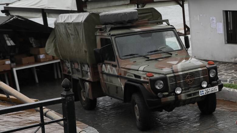 Ένοπλες Δυνάμεις: Τέλος η θρυλική «καναδέζα» - Αυτό θα είναι το νέο όχημα