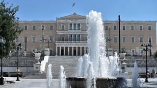 Τα δύο «πρόσωπα» του καιρού: Υψηλές θερμοκρασίες στην Ελλάδα, κρύο σε άλλες ευρωπαϊκές χώρες