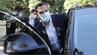 Εμβόλιο - Τσίπρας προς ΕΕ: Οι εγχώριες φαρμακοβιομηχανίες να διαχειριστούν τις πατέντες