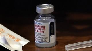 Βρετανία: Και τρίτο εμβόλιο στη «μάχη» - Ενέκρινε αυτό της Moderna