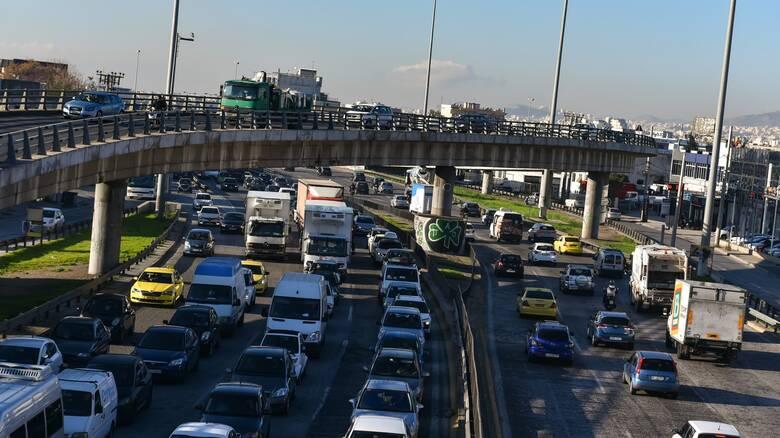 Τέλη κυκλοφορίας 2021: Άνοιξε το MyCar - Πώς μπορείτε να δηλώσετε ακινησία