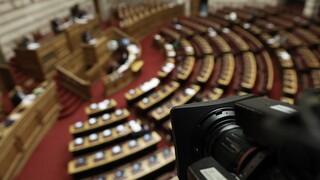 Στις 19 Ιανουαρίου ψηφίζεται από τη Βουλή η επέκταση της αιγιαλίτιδας στα 12 ναυτικά μίλια