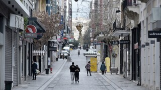 Lockdown - Χατζηθεοδοσίου στο CNN Greece: «Χιονοστιβάδα» λουκέτων αν οι έμποροι χάσουν τις εκπτώσεις