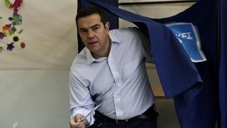 Ο Οδικός Χάρτης του ΣΥΡΙΖΑ: «Να γίνει η δυσαρέσκεια αίτημα πολιτικής αλλαγής»
