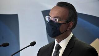 Σταϊκούρας: Στους θεσμούς η πρότασή μας για επιδότηση δόσεων και για επιχειρηματικά δάνεια