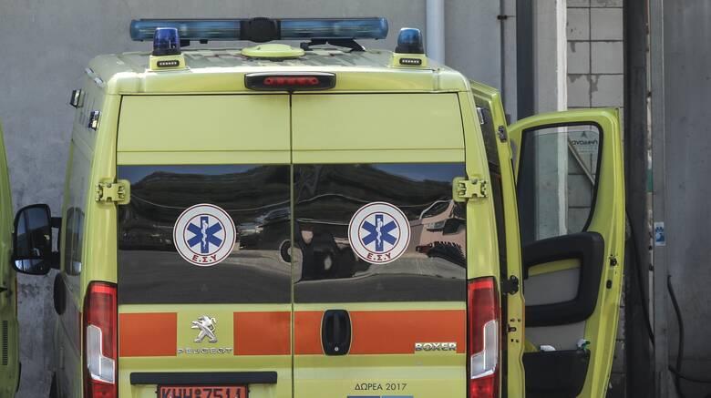 Θεσσαλονίκη: Το πτώμα ενός άνδρα βρέθηκε το πρωί στο κέντρο της πόλης