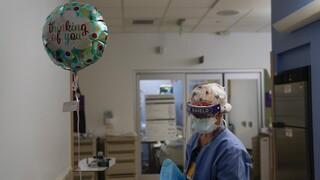 Επιστήμονες: Συμπτώματα του κορωνοϊού ακόμη κι έξι μήνες μετά τη νοσηλεία