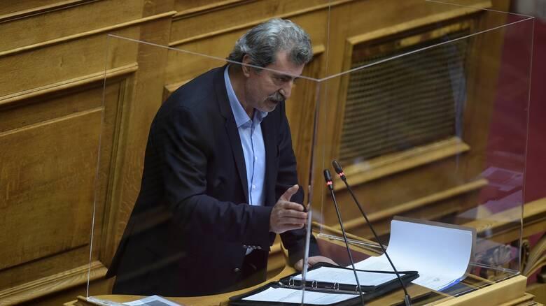 «Καρφί» Πολάκη: «Ο ΣΥΡΙΖΑ πρέπει να εμπνεύσει για να ξανακυβερνήσει»