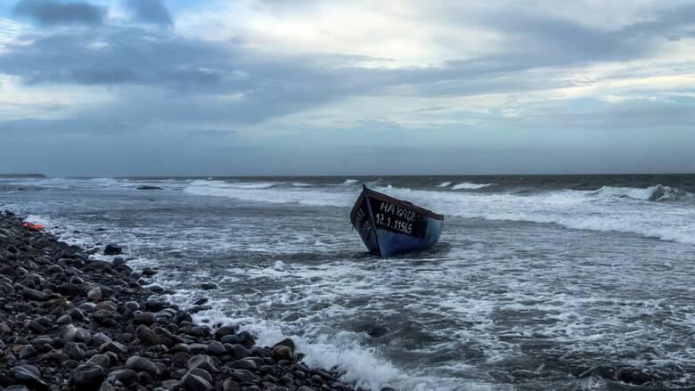 Frontex: Η πανδημία «φρέναρε» την παράτυπη μετανάστευση - Στο 76% η πτώση στην Ελλάδα