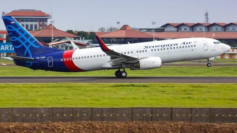 Ινδονησία: Αγνοείται η τύχη αεροσκάφους με περισσότερους από 50 επιβάτες