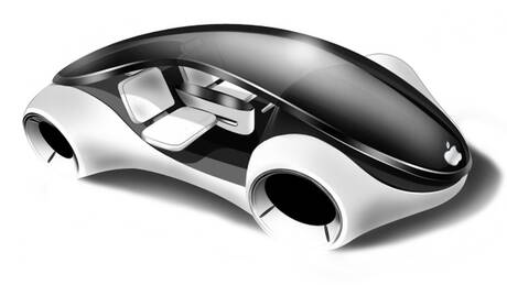 To Apple Car θα είναι Ηyundai;