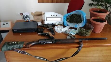 Αποκλειστικό CNN Greece: Συνέλαβαν άτομα για άσκοπους πυροβολισμούς στο Ζεφύρι