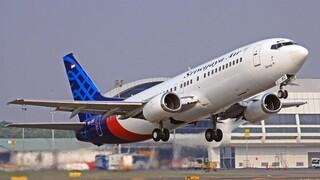 Τραγωδία στην Ινδονησία: Συνετρίβη αεροσκάφος με 62 επιβαίνοντες εκ των οποίων 10 παιδιά