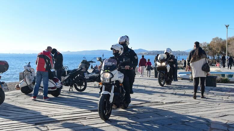 Επιχείρηση «Αλκυονίδες»: Έλεγχοι της Αστυνομίας σε βουνά, θάλασσες και πάρκα λόγω καλοκαιρίας