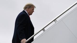 Ο Τραμπ σε απομόνωση – Νέα προσπάθεια παραπομπής του