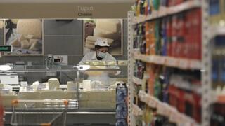 Σούπερ μάρκετ: Το ωράριο λειτουργίας μέχρι τις 11 Ιανουαρίου