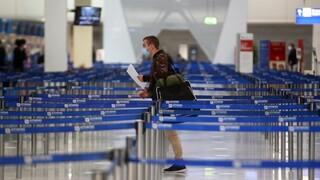 Κορωνοϊός: Παράταση ΝΟΤΑΜ για πτήσεις εσωτερικού έως 18 Ιανουαρίου