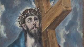 Άγνωστος πίνακας του Ελ Γκρέκο «αποκαλύφθηκε» - Αδύνατο να εκτιμηθεί η αξία του