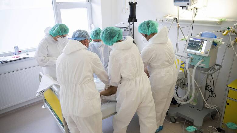 ΚΚΕ: Η κυβέρνηση προχωρά στη στοχοποίηση και των γιατρών