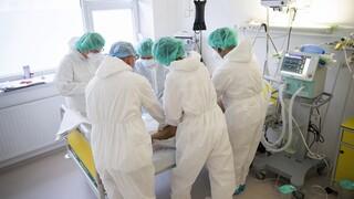 Κορωνοϊός - ΠΟΕΔΗΝ: 19ος υγειονομικός χάθηκε στη μάχη κατά του ιού