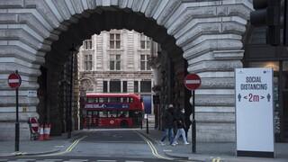 Κορωνοϊός – Βρετανία: Ξεπερνούν τους 1.000 οι νεκροί για τέταρτο εικοσιτετράωρο