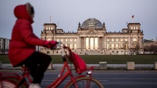 Γερμανία: Μέτρα ασφαλείας στην Μπούντεσταγκ μετά την εισβολή στο Καπιτώλιο