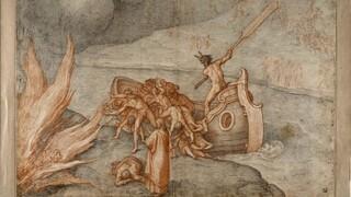 Φλωρεντία: Μια εικονική έκθεση για τα 700 χρόνια από το θάνατο του Δάντη