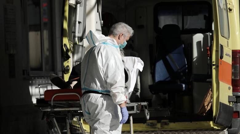 Κορωνοϊός: Σοβαρές καταγγελίες ΠΟΕΔΗΝ για απαράδεκτες συνθήκες στο νοσοκομείο Κιλκίς