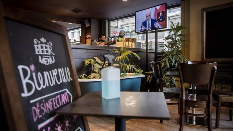 Κορωνοϊός - Ελβετία: Απειλούνται με χρεοκοπία εστιατόρια και ξενοδοχεία λόγω παράτασης lockdown
