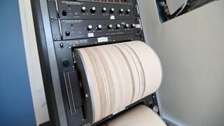 Σεισμός σημειώθηκε στο Καρπενήσι