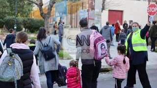 Άνοιγμα σχολείων: Πρώτο κουδούνι σήμερα σε δημοτικά και νηπιαγωγεία