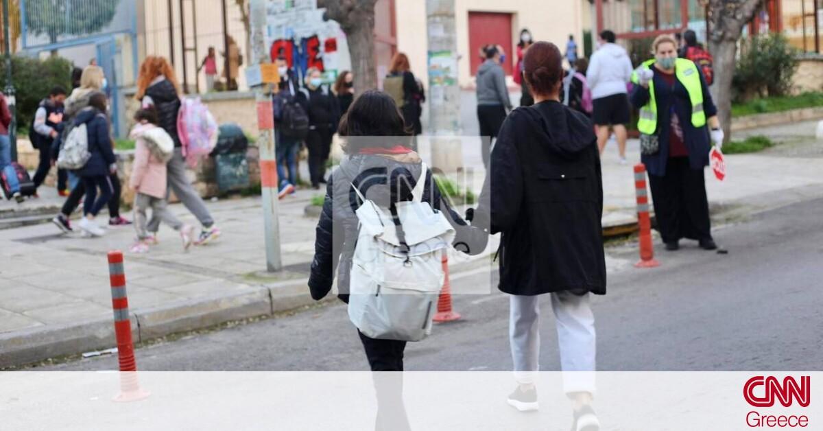 Άνοιγμα σχολείων με μάσκες, αντισηπτικά και… κουβέρτες – Τι ζήτησε σχολείο στη Χαλάστρα
