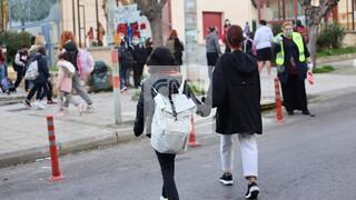 Άνοιγμα σχολείων με μάσκες, αντισηπτικά και... κουβέρτες - Τι ζήτησε σχολείο στη Χαλάστρα