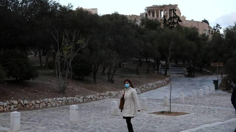 Ανησυχία για τα λύματα της Αττικής - «Το ΕΣΥ δεν θα αντέξει τρίτο κύμα» προειδοποιεί η Παγώνη