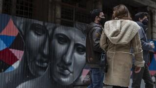 Καπραβέλος: Αν το τρίτο κύμα χτυπήσει την Αθήνα, οι συνέπειες θα είναι ολέθριες