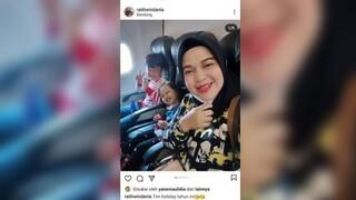 Τα θύματα της Ινδονησίας: Το τελευταίο story της εγκύου μητέρας και η μοιραία αλλαγή πτήσης