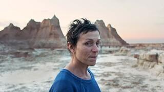 Ένωση Κριτικών Αμερικής: Ψήφισε το Nomadland ως την καλύτερη ταινία του 2020