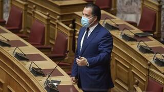 Γεωργιάδης: Έρχονται νέα μέτρα για το λιανεμπόριο – Προτεραιότητα σε ένδυση και υπόδηση