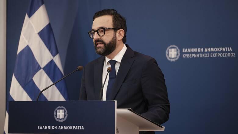 Ταραντίλης: Η Επιτροπή θα συνεδριάζει κάθε Παρασκευή - Ανακοινώσεις από Χαρδαλιά