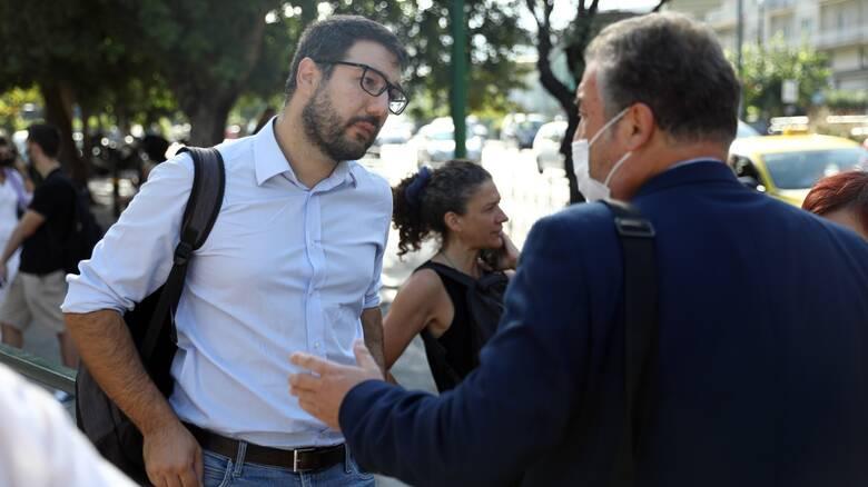 Ηλιόπουλος: Τα σχολεία να ανοίξουν με ασφάλεια - Δωρεάν τεστ σε εκπαιδευτικούς και μαθητές