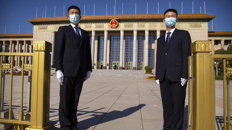 Ειδικός για αποστολή ΠΟΥ στην Κίνα: Κρατείστε μικρό καλάθι για τα αποτελέσματα της έρευνας