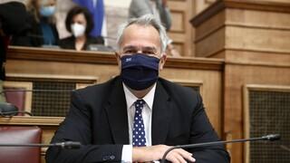 Βουλή: Κόντρα Βορίδη - Πολάκη για την ψήφο των απόδημων