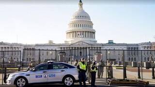 ΗΠΑ: Συναγερμός στο FBI για ένοπλες κινητοποιήσεις στην ορκωμοσία Μπάιντεν - Επί ποδός η Εθνοφρουρά