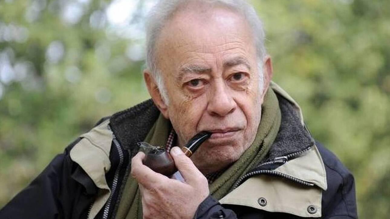 Πέθανε ο συγγραφέας Βασίλης Αλεξάκης