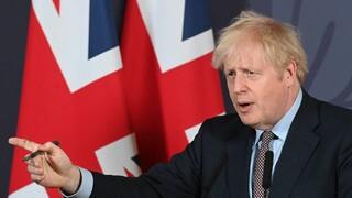 Κορωνοϊός - Τζόνσον: Επικίνδυνες ώρες για τη Βρετανία - Υπάρχει έλλειψη οξυγόνου