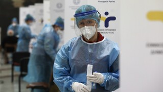 Κορωνοϊός: Οι φόβοι για «έκρηξη» της πανδημίας οδηγούν σε νέα lockdown